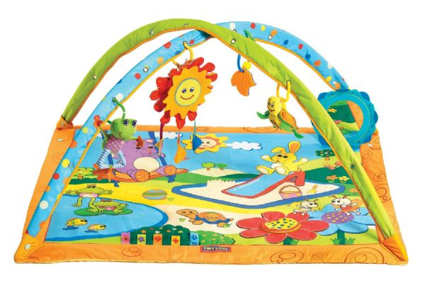 Gymini Sunny Day Mat & Gym